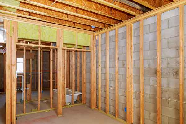 Framing Services Beavercreek Ohio